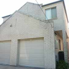 Rental info for Prime Location , Good Family Home!