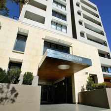 Rental info for Coastal Lifestyle In Sought After Oceanview Apartments - DEPOSIT RECEIVED!!! in the Bronte area