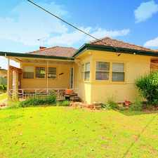 Rental info for 3 Bedroom Family Home in the Yagoona area