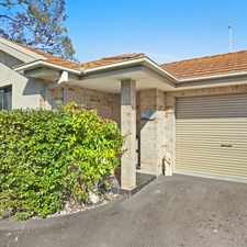 Rental info for Large Family Villa in Secure Complex in the Central Coast area