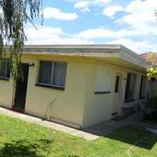 Rental info for UPDATED UNIT IN CLAYTON CENTRAL! in the Melbourne area