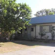 Rental info for CHARACTER HOME IN A GREAT LOCATION in the Safety Bay area