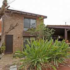 Rental info for Great Location in the Bicton area