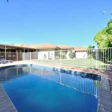 Rental info for Splish splash, get pool ready for summer! in the Perth area