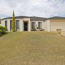 Rental info for 4x2 WITH POOL CENTRAL LOCATION in the Perth area