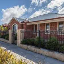 Rental info for Stunning Family Home in the Carramar area