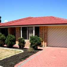 Rental info for SPACIOUS 3X2 HOME - OUTSTANDING VALUE