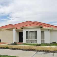 Rental info for STUNNING BALDIVIS HOME - BE QUICK!