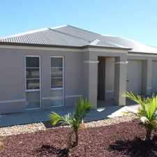 Rental info for Large Family Home, Not To Be Missed! in the Aldinga Beach area