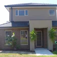 Rental info for Low Maintenance Family Home! in the Melbourne area