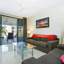 Rental info for Fabulous fully furnished apartment in the Larrakeyah area