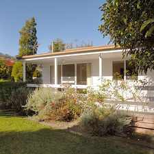 Rental info for A 1 Bedroom bungalow in a lovely garden setting