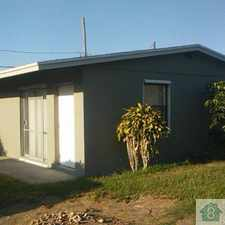 Rental info for Newly remodeled House available Section 8