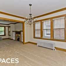 Rental info for 5546 North Austin Avenue #2 in the Norwood Park area
