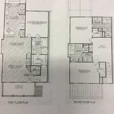 Rental info for Townhouse For Rent In Daniel Island.