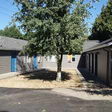 Rental info for 7230 Northeast 18th Avenue #4 in the Woodlawn area