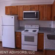 Rental info for 102 N. Hotel St in the Kalihi - Palama area