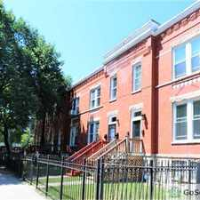 Rental info for Rehabbed 3 bedroom apartment with A/C, fridge, stove and granite counter tops! in the Englewood area