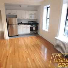 Rental info for Woodside Ave & 65th Place in the Woodside area