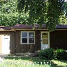 Rental info for 706 S. Greenwood in the South Central area