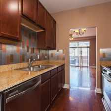 Rental info for 3300 West Irving Park Road #I-2 in the Albany Park area