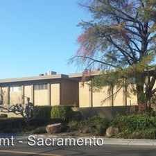 Rental info for 5994 Lake Crest Way - #11