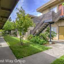 Rental info for 5994 Lake Crest Way in the West Sacramento area
