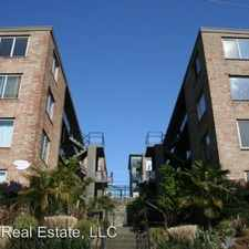 Rental info for 2718 FRANKLIN AVE E #7 in the Eastlake area