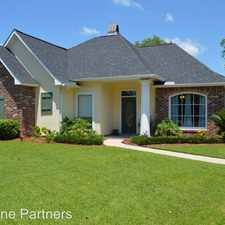 Rental info for 10621 Hilltree Dr in the Baton Rouge area