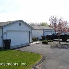 Rental info for 205 S. 81st Ave.#12
