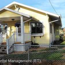 Rental info for 3172 NE 72nd Ave in the Madison South area