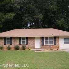 Rental info for 4358 Lincolndale Drive