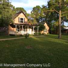 Rental info for 1539 Pinetree Dr NW