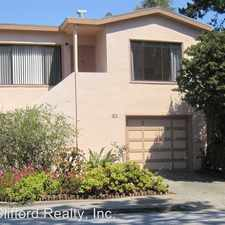 Rental info for 196 PANORAMA DR
