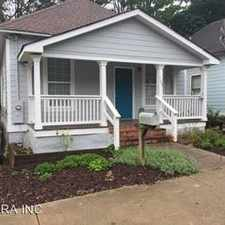 Rental info for 163 Vine Street NW in the Vine City area