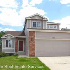 Rental info for 2610 Lyncrest Drive