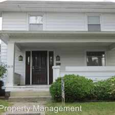 Rental info for 3215 Reed St.
