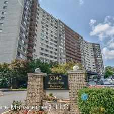 Rental info for 5340 Holmes Run Pkwy #1005 in the Brookville - Seminary Valley area