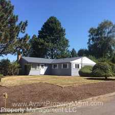 Rental info for 10307 SE Flavel Ct in the Lents area