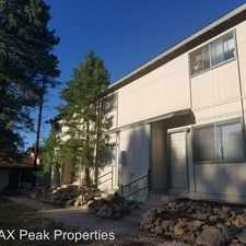 Rental info for 1240 S Lonetree Unit 4