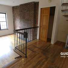 Rental info for WEST 76 in the New York area