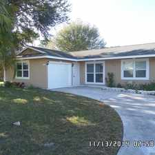 Rental info for $1395 3 bedroom Apartment in St. Lucie (Ft Pierce) Port St Lucie
