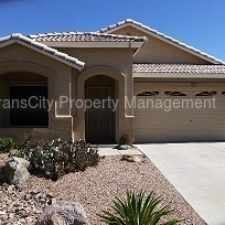 Rental info for Mesa Home for Rent 3 Bedrooms near Ellsworth & Baseline in the Augusta Ranch area
