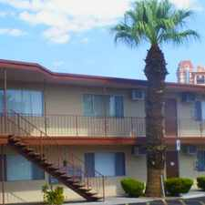 Rental info for Wyandotte Apartment Homes in the Las Vegas area