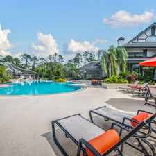 Rental info for Paradise Island in the Jacksonville area
