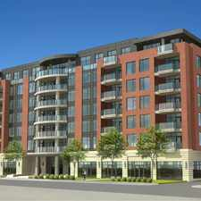 Rental info for 6700 The Avenue in the Saint-Laurent area