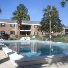 Rental info for 2203 W. Pensacola Street in the Tallahassee area