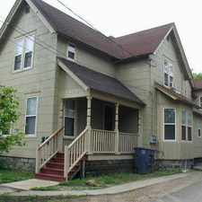 Rental info for 1020 S. Park Street in the Kalamazoo area