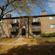 Rental info for 2408 Rainbow