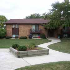 Rental info for 11631 Roberts St. in the Mokena area